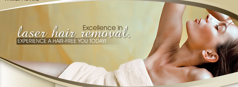 Excellence In Laser Hair Removal